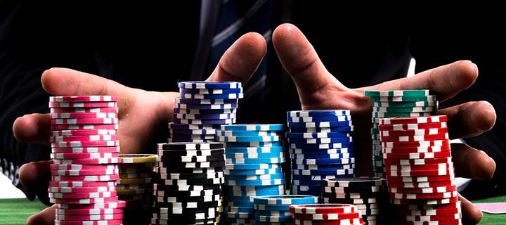 Man kan bli rik på stora pokervinster